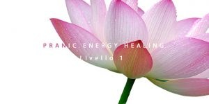 Titolo Immagine Pranic Energy healing